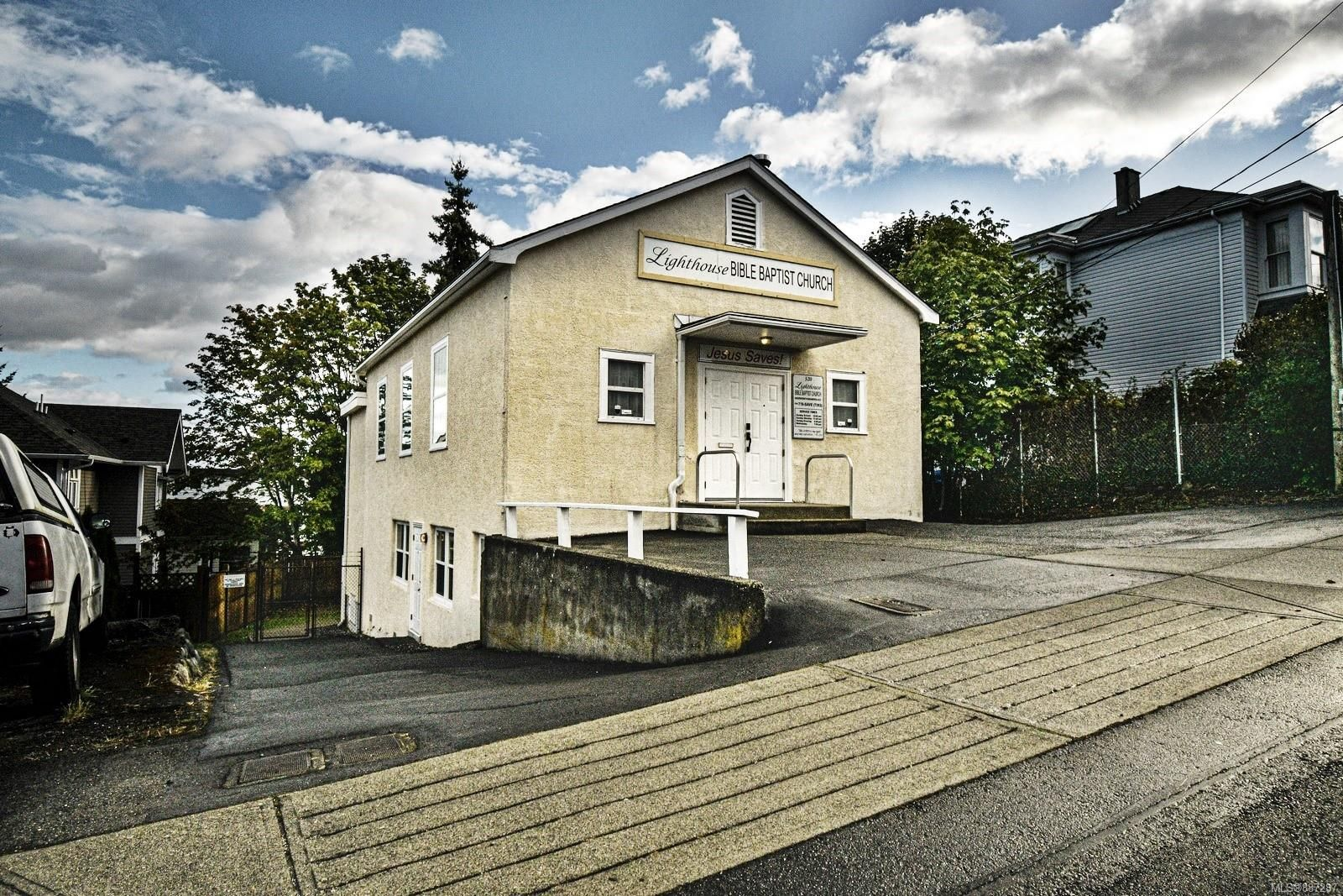 Main Photo: 520 Prideaux St in : Na Old City Mixed Use for sale (Nanaimo)  : MLS®# 887287