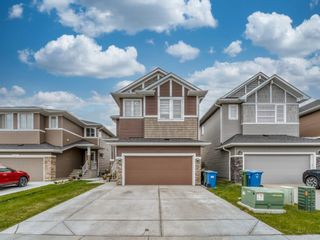 Main Photo: 152 Red Embers Square NE in Calgary: Redstone Detached for sale : MLS®# A1152352