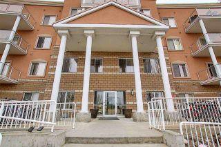 Photo 34: 437 263 MACEWAN Road in Edmonton: Zone 55 Condo for sale : MLS®# E4236957