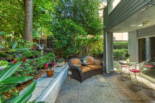 """Photo 20: 104 1473 BLACKWOOD Street: White Rock Condo for sale in """"The Lamplighter"""" (South Surrey White Rock)  : MLS®# R2536988"""
