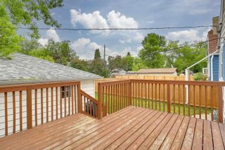 Photo 33: 10919 66 Avenue in Edmonton: Zone 15 House for sale : MLS®# E4249196