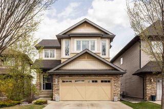Photo 1: 2576 Anderson Way SW in Edmonton: Zone 56 House for sale : MLS®# E4244698