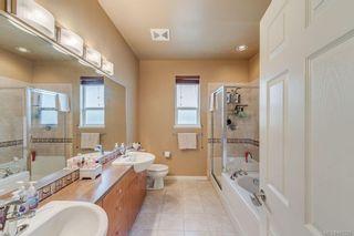 Photo 23: 15 759 Sanctuary Crt in : SE High Quadra Row/Townhouse for sale (Saanich East)  : MLS®# 861226