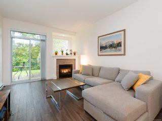 Photo 2: 3 4525 Wilkinson Rd in : SW Royal Oak Row/Townhouse for sale (Saanich West)  : MLS®# 876989