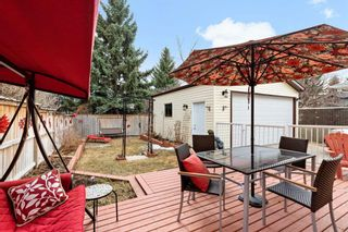 Photo 30: 7 Woodmont Rise SW in Calgary: Woodbine Detached for sale : MLS®# A1092046