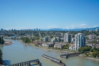 """Photo 31: 2103 210 SALTER Street in New Westminster: Queensborough Condo for sale in """"THE PENINSULA"""" : MLS®# R2593297"""