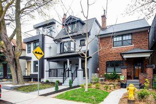Photo 1: 19 Hocken Avenue in Toronto: Wychwood House (3-Storey) for sale (Toronto C02)  : MLS®# C5376072