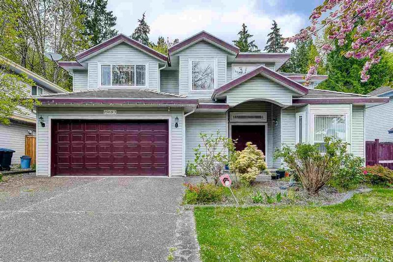 FEATURED LISTING: 15683 102B Avenue Surrey