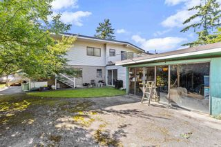 Photo 2: 5193 N WHITWORTH Crescent in Delta: Ladner Elementary House for sale (Ladner)  : MLS®# R2593689
