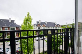 """Photo 9: 203 245 BROOKES Street in New Westminster: Queensborough Condo for sale in """"DUO"""" : MLS®# R2454079"""