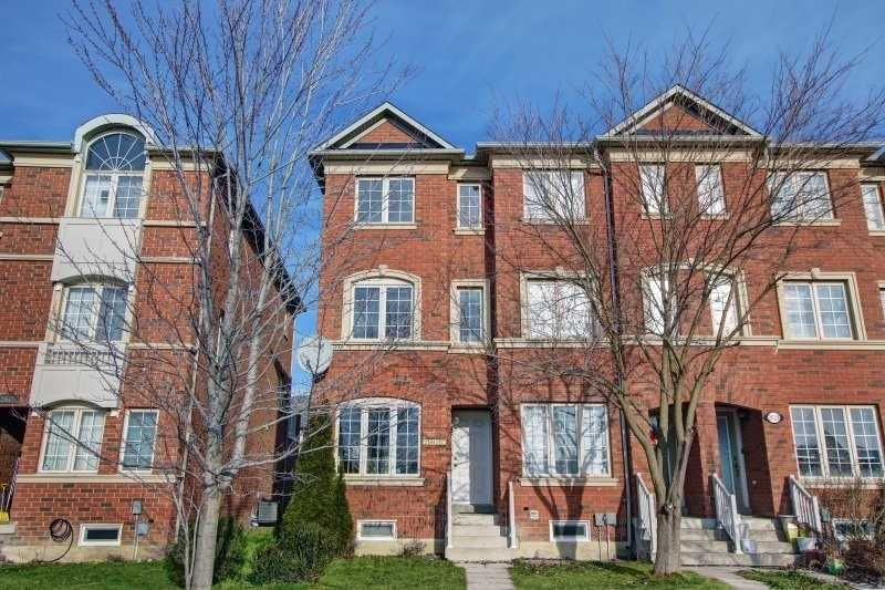 Main Photo: 2620 Bur Oak Ave in Markham: Freehold for sale : MLS®# N4336714