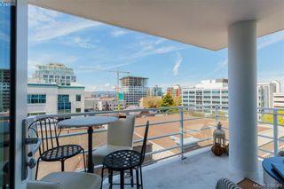 Photo 15: 706 834 Johnson St in VICTORIA: Vi Downtown Condo for sale (Victoria)  : MLS®# 763292