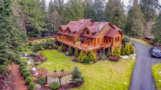 Photo 2: 11155 North Watts Rd in Saltair: Du Saltair House for sale (Duncan)  : MLS®# 866908
