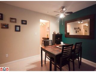 "Photo 5: 102 15342 20TH Avenue in Surrey: King George Corridor Condo for sale in ""STERLING PLACE"" (South Surrey White Rock)  : MLS®# F1200970"