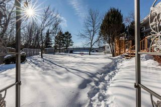 Photo 32: 41 Deer Park Way: Spruce Grove House for sale : MLS®# E4229327