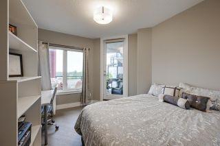 Photo 17: 410 11080 ELLERSLIE Road in Edmonton: Zone 55 Condo for sale : MLS®# E4239837