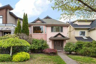 Photo 1: 4483 OXFORD STREET in Burnaby: Vancouver Heights House for sale (Burnaby North)  : MLS®# R2572128