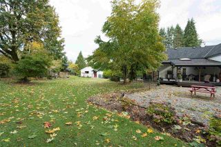 "Photo 18: 33067 CHERRY Avenue in Mission: Mission BC House for sale in ""Cedar Valley Development Zone"" : MLS®# R2214416"