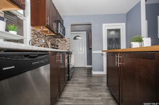 Photo 17: 917 6th Avenue North in Saskatoon: City Park Residential for sale : MLS®# SK863259