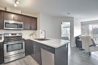 Photo 6: 3207 115 Prestwick Villas SE in Calgary: McKenzie Towne Apartment for sale : MLS®# A1102089
