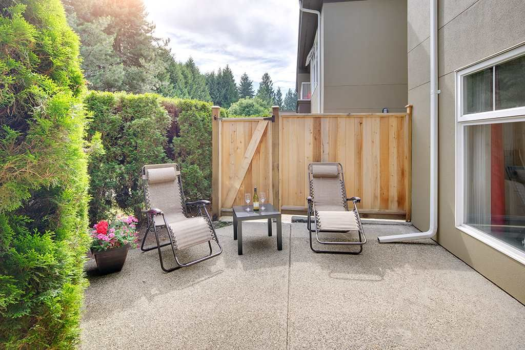 Photo 14: Photos: 11 2120 CENTRAL AVENUE in Port Coquitlam: Central Pt Coquitlam Condo for sale : MLS®# R2183579