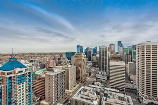 Photo 20: 3504 930 6 Avenue SW in Calgary: Downtown Commercial Core Apartment for sale : MLS®# A1119131