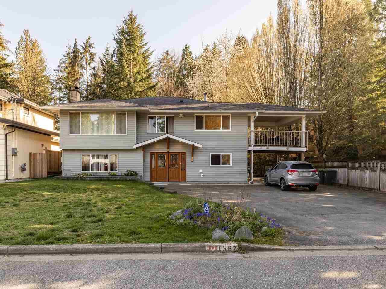 Main Photo: 1367 CHUCKART Place in North Vancouver: Westlynn House for sale : MLS®# R2570021