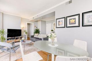 Photo 9: DOWNTOWN Condo for sale : 1 bedrooms : 702 Ash St #1102 in San Diego