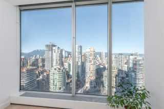 "Photo 5: 3507 1480 HOWE Street in Vancouver: Yaletown Condo for sale in ""VANCOUVER HOUSE"" (Vancouver West)  : MLS®# R2445993"