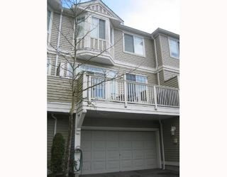 """Photo 2: 7500 CUMBERLAND Street in Burnaby: The Crest Townhouse for sale in """"WILDFLOWER"""" (Burnaby East)  : MLS®# V640557"""