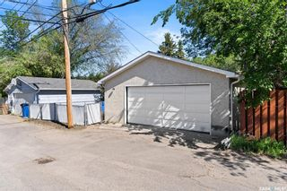 Photo 26: 3315 PARLIAMENT Avenue in Regina: Parliament Place Residential for sale : MLS®# SK858530