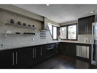 Photo 6: 19 828 COACH BLUFF Crescent SW in Calgary: 2 and Half Storey for sale : MLS®# C3563691