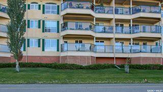 Photo 39: 109 2600 Arens Road East in Regina: River Bend Residential for sale : MLS®# SK872495