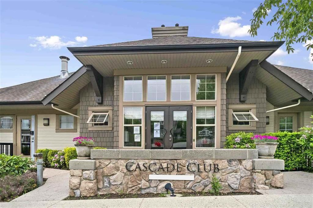 """Main Photo: 314 2958 SILVER SPRINGS Boulevard in Coquitlam: Westwood Plateau Condo for sale in """"TAMARISK AT SILVER SPRINGS"""" : MLS®# R2604136"""