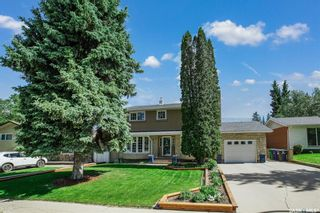 Main Photo: 3421 Balfour Street in Saskatoon: West College Park Residential for sale : MLS®# SK859710