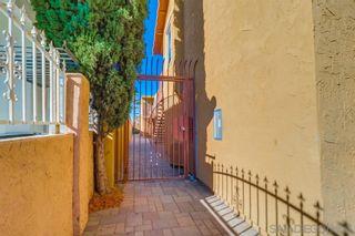 Photo 3: CITY HEIGHTS Condo for sale : 2 bedrooms : 4080 Van Dyke Avenue #8 in San Diego
