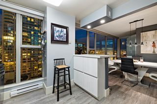Photo 12: 1402 1000 BEACH AVENUE in Vancouver: Yaletown Condo for sale (Vancouver West)  : MLS®# R2619281