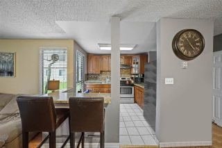 """Photo 6: 102 9138 CAPELLA Drive in Burnaby: Simon Fraser Hills Townhouse for sale in """"Mountain Wood"""" (Burnaby North)  : MLS®# R2541472"""