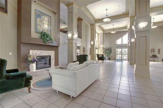 Photo 27: 235 6868 SIERRA MORENA Boulevard SW in Calgary: Signal Hill Apartment for sale : MLS®# C4301942