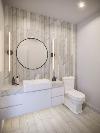 """Photo 12: 17 6017 NO 4 Road in Richmond: McLennan North Townhouse for sale in """"WESTGATE"""" : MLS®# R2613202"""