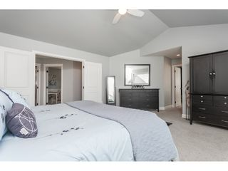 """Photo 21: 7089 179 Street in Surrey: Cloverdale BC House for sale in """"Provinceton"""" (Cloverdale)  : MLS®# R2492815"""