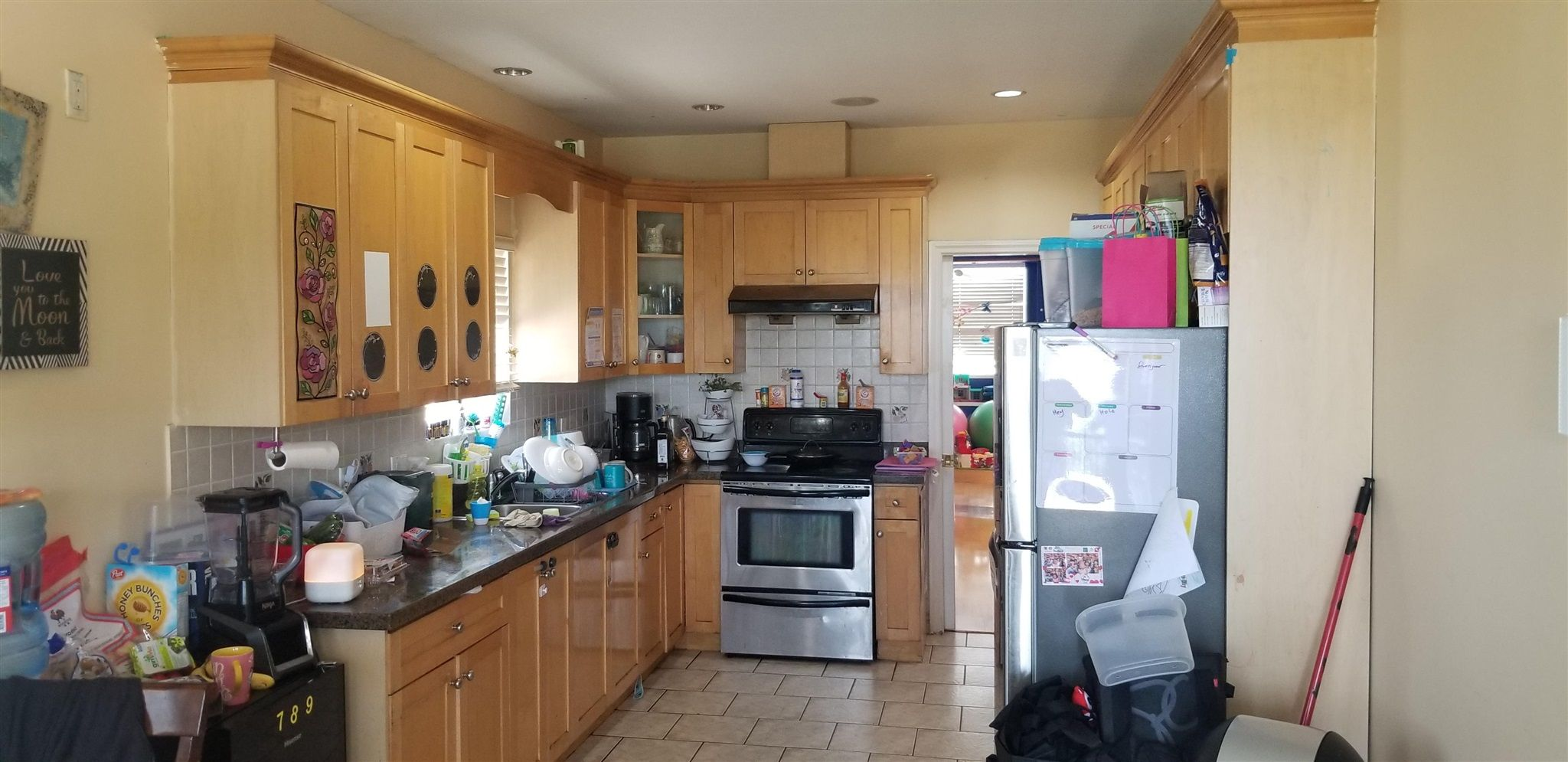 Photo 9: Photos: 3787 MANOR Street in Burnaby: Central BN House for sale (Burnaby North)  : MLS®# R2590116