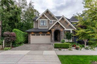 """Photo 37: 17146 3A Avenue in Surrey: Pacific Douglas House for sale in """"Summerfield"""" (South Surrey White Rock)  : MLS®# R2501747"""