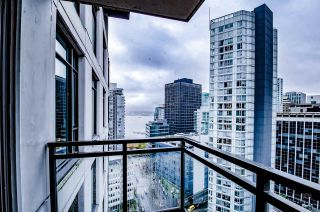 "Photo 16: 2001 1211 MELVILLE Street in Vancouver: Coal Harbour Condo for sale in ""RITZ"" (Vancouver West)  : MLS®# R2517270"