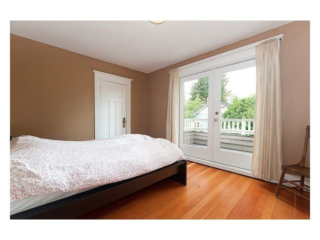 Photo 7: Photos: 3668 W 2ND Avenue in Vancouver: Kitsilano House for sale (Vancouver West)  : MLS®# V894204