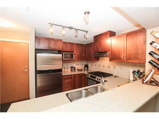 """Photo 6: 309 2951 SILVER SPRINGS Boulevard in Coquitlam: Westwood Plateau Condo for sale in """"TANTALUS AT SILVER SPRINGS"""" : MLS®# V1119225"""