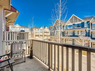 Photo 6: 66 Evansview Road NW in Calgary: Evanston Row/Townhouse for sale : MLS®# A1089489