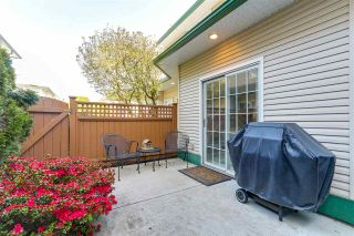 Photo 15: 6 5053 47 AVENUE in Delta: Ladner Elementary Townhouse for sale (Ladner)  : MLS®# R2261732