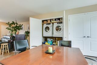 Photo 29: 12 135 Keedwell Street in Saskatoon: Willowgrove Residential for sale : MLS®# SK850976
