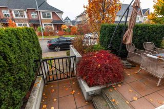 """Photo 29: 103 245 BROOKES Street in New Westminster: Queensborough Condo for sale in """"Duo"""" : MLS®# R2534087"""